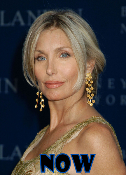 heather thomas age