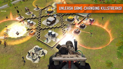 Call of Duty : Heroes 2.1.0 Mod Apk 3