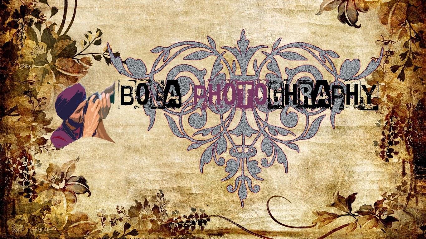 Bola Photography