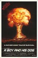 Portada película 2024- Apocalipsis nuclear (Un muchacho y su perro)