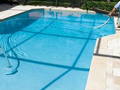 Carito avella pesticidas organoclorados for Limpieza de piscinas