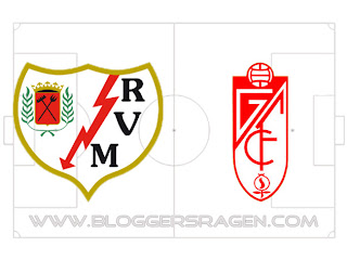 Prediksi Pertandingan Rayo Vallecano vs Granada