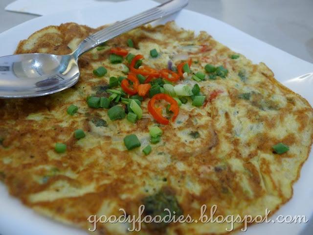 Goodyfoodies amy heritage nyonya cuisine melaka for Amy heritage nyonya cuisine