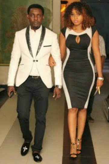 comedian ay wife