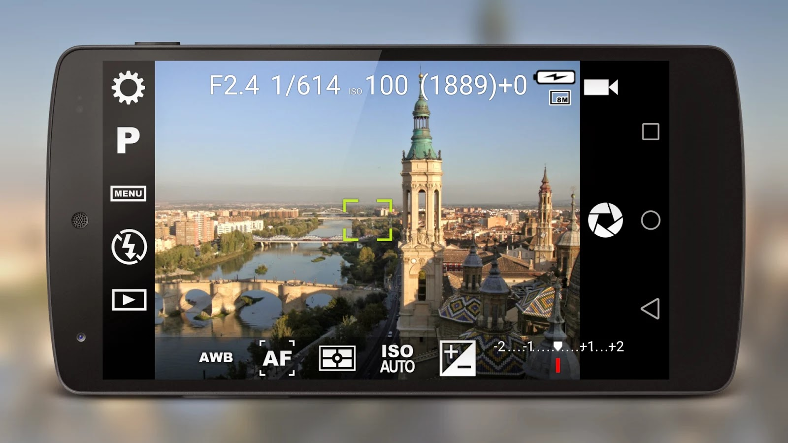 Camera FV-5 v2.74.1 Patched