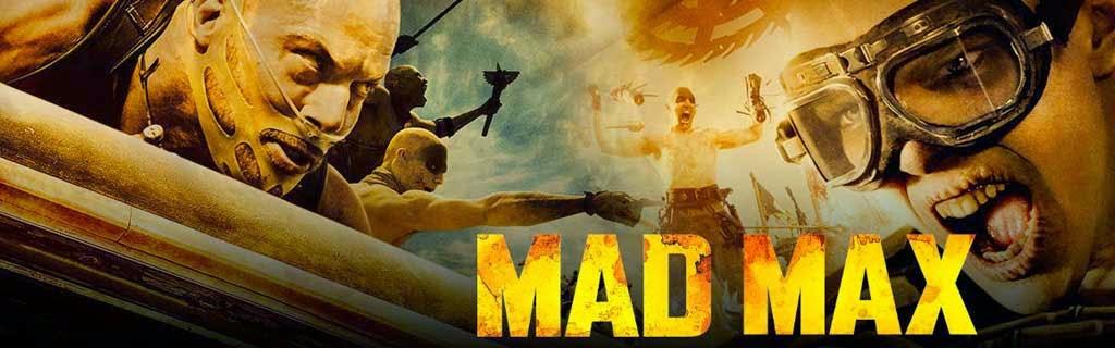 Mad Max: Furia en el camino (2015)