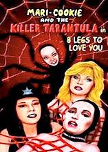 Mari Cookie y la tarántula asesina (1998)