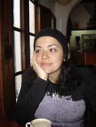 Cristina Puig. Escritora e ilustradora