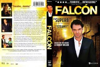 FALCON - MINISSÉRIE COMPLETA