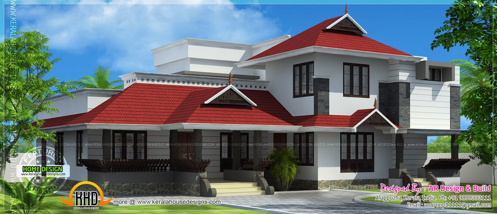 311 Square Yards 4 Bedroom House Indian House Plans