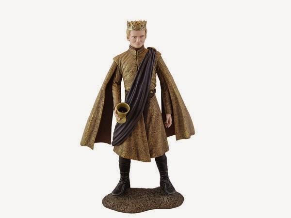 Joffrey Baratheon Figura Dark Horse
