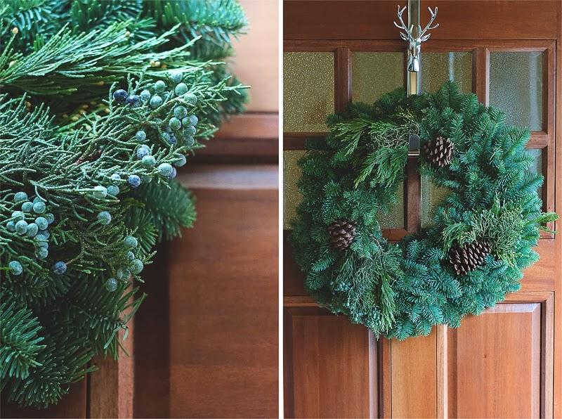Lowe's Reindeer Christmas Wreath Hanger