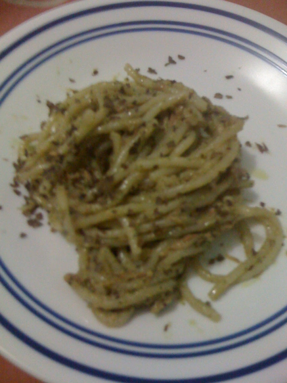 malunggay pasta To make malunggay fresh pasta place eggs, corn oil, malunggay and.