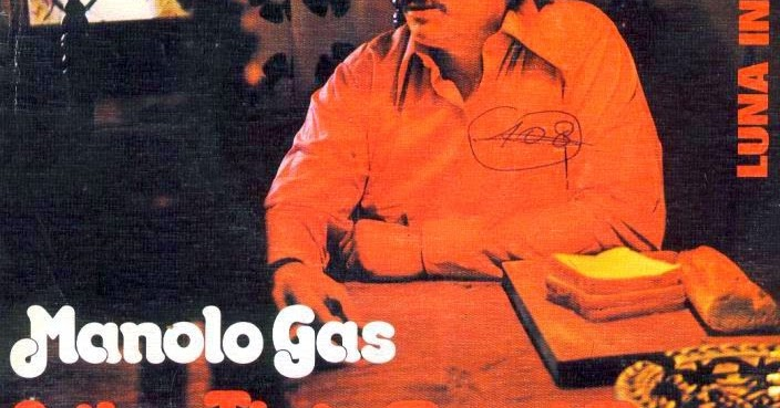 Manolo Gas The Tinto Band Bang A Todo Gas
