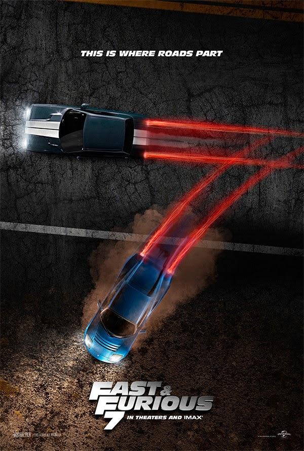 Film Fast & Furious 7 2015 Terbaru Bioskop