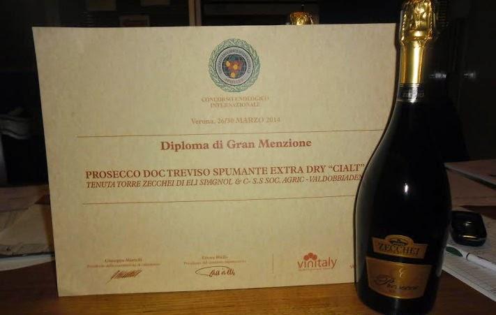 Venerdì 28 novembre a Milano: i vini Torre Zecchei nella degustazione enogastronomica col sommelier Andrea Marcuccio
