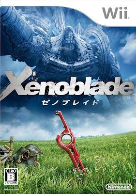 Xenoblade Wii