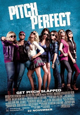 pitch perfect (2012) ταινιες online seires xrysoi greek subs