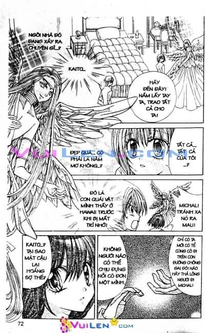 Viên Ngọc Nàng Tiên Cá Chapter 6 - Trang 72