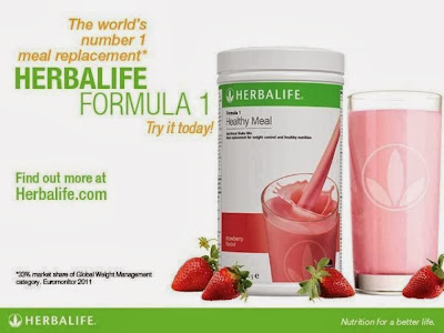 Herbalife Meal Replacement