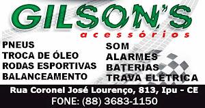 Gilson Acessórios