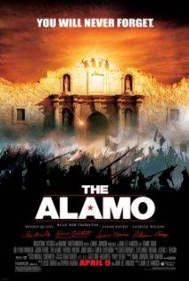 Trận Chiến Alamo - The Alamo