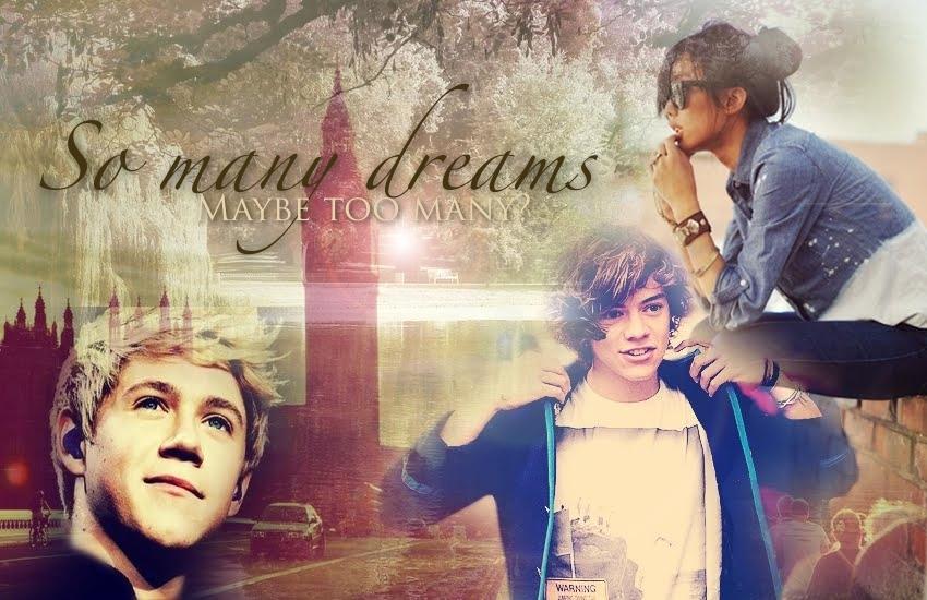 So many dreams... [zawieszony]