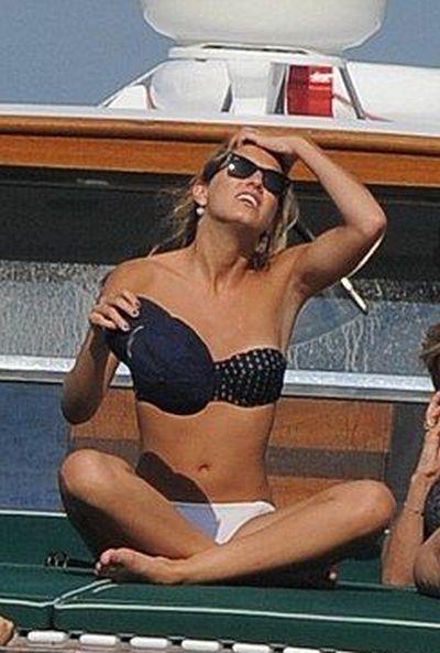 Kerry kennedy bikini photo