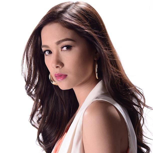who is maja salvador dating now Actor gerald anderson confirms that he and actress maja salvador are taking a  now) boy also said that whenever maja wants to  gerald were dating in.