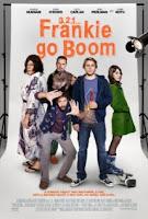 3, 2, 1... Frankie Go Boom (2012) online y gratis
