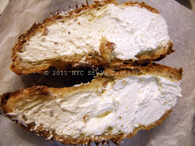 Dissecting a Lobster Tail | NYC, Style & a little Cannoli