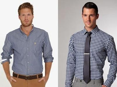 trend baju pria keren masa kini