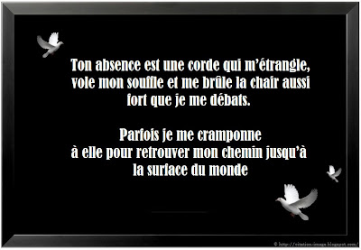 Citation absense sur photo