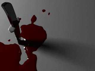 В последнее время государство взяло курс на борьбу с педофилами, говорит о химической кастрации, о закрытии их интернет-ресурсов и прочее-прочее. За большими словами и малыми делами властей, люди, которые потеряли надежду на государственное правосудие, зачастую берут его в свои руки, особенно когда дело касается их собственных детей.  Тревожные новости пришли из Воронежа. В августе 2011 года молодой парень 23-х лет, отец трехлетнего пацана, забил 43-х летнего ублюдка - извращенца, который демонстрировал ребенку свои половые органы. Эксгибиционист попытался скрыться от разгневанного отца, но не судьба. Теперь болт демонстрировать ему придется только шайтану в котле с кипящим маслом. Алексея, так зовут отца мальчика, обвиняют в причинение смерти по неосторожности по ч.4 ст.111 УК РФ, ему грозит реальный срок.