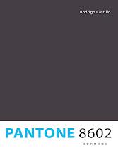 Pantone 8602.