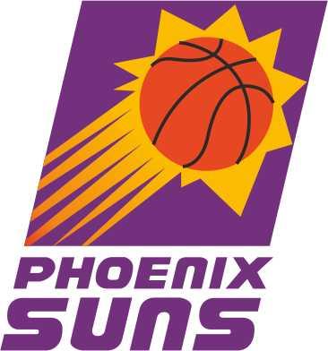 Free Download Vektor Logo: Phoenix Suns Logo (Eps)