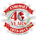 40 years of Ethernet - Revolutionising Internet and Networking