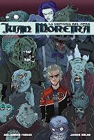 La historia del otro Juan Moreira