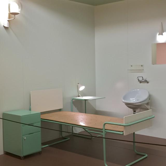 Alvar Aalto exposción expo caixaforum chair silla diseño design Madrid estamostendenciados