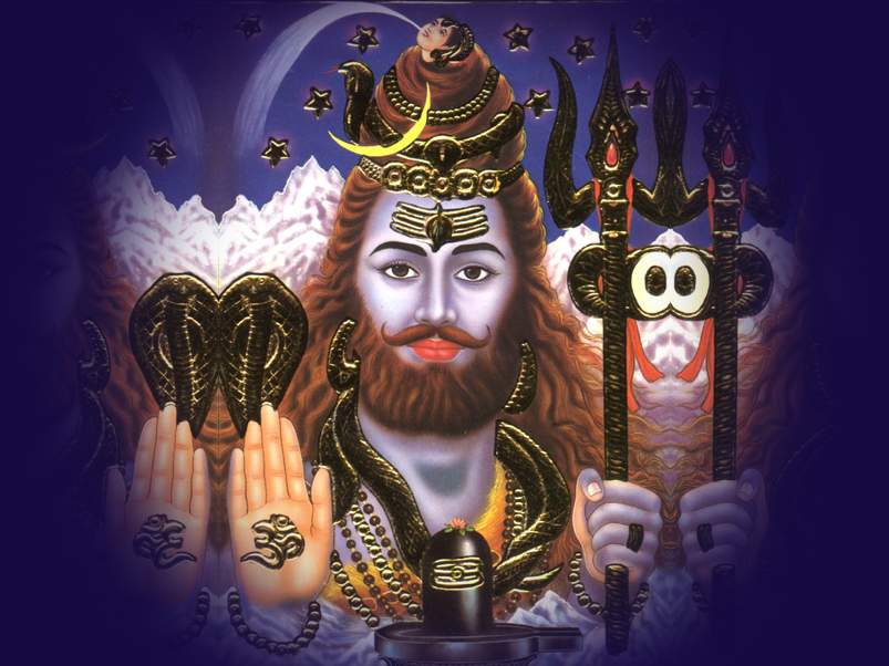 lord shiva lord shiva wallpaper 03