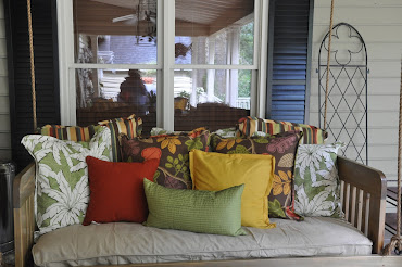 #26 Pillow Design Ideas