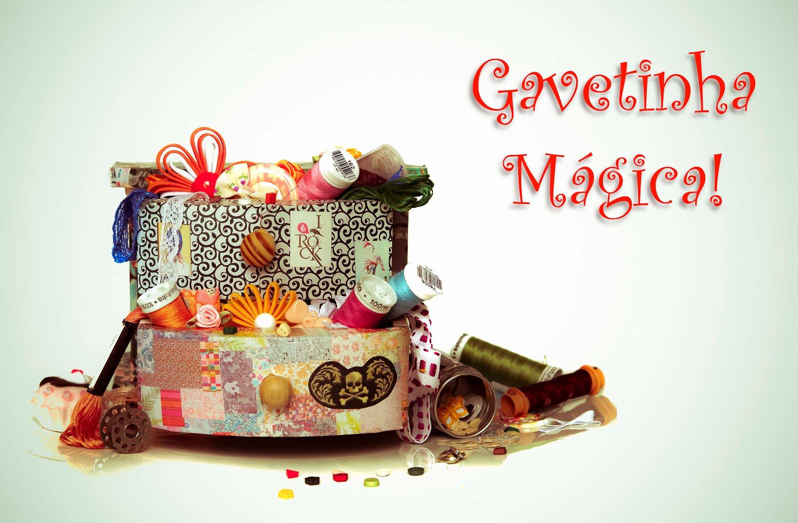 Gavetinha Mágica