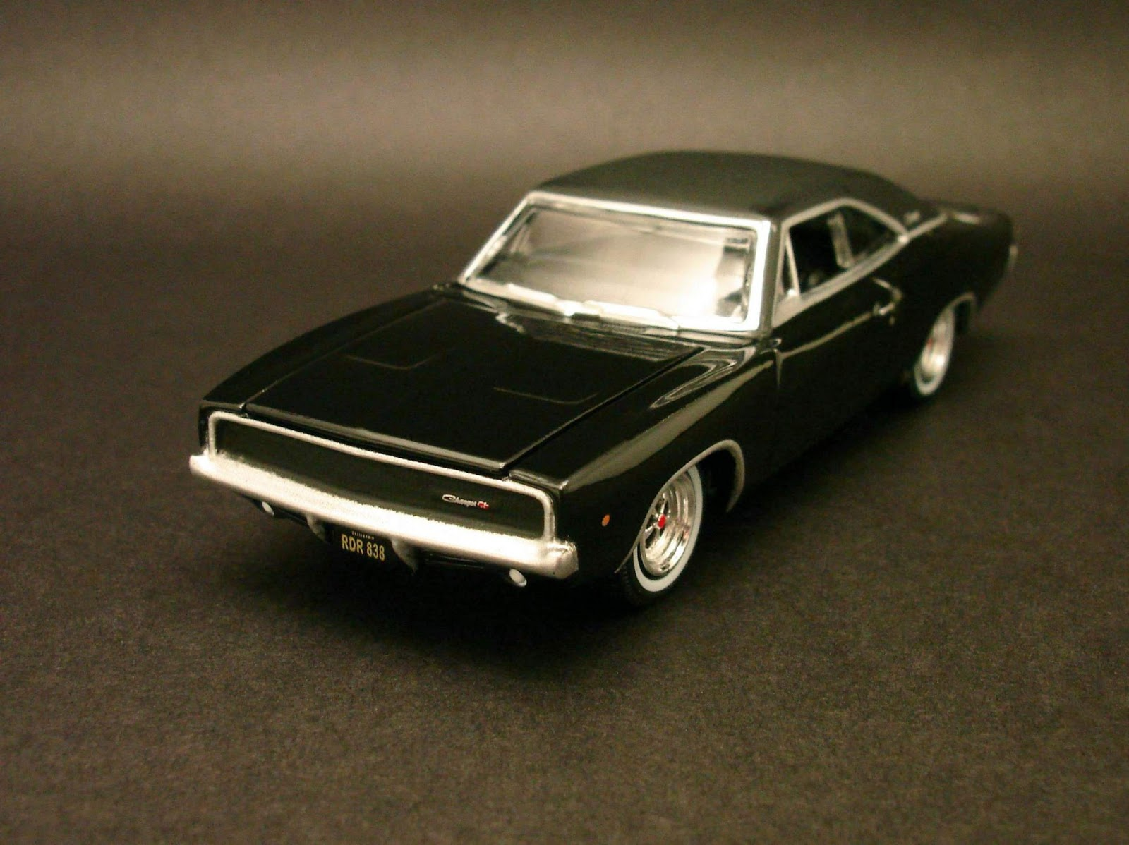 1 64 scale diecast from greenlight diorama series 1