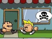 game đánh nhau chaos hay tại GameVui.biz