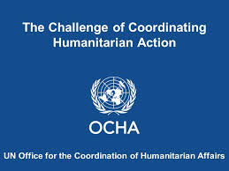 assuntos humanitários - onu