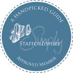 Member of Simply Staffordshire