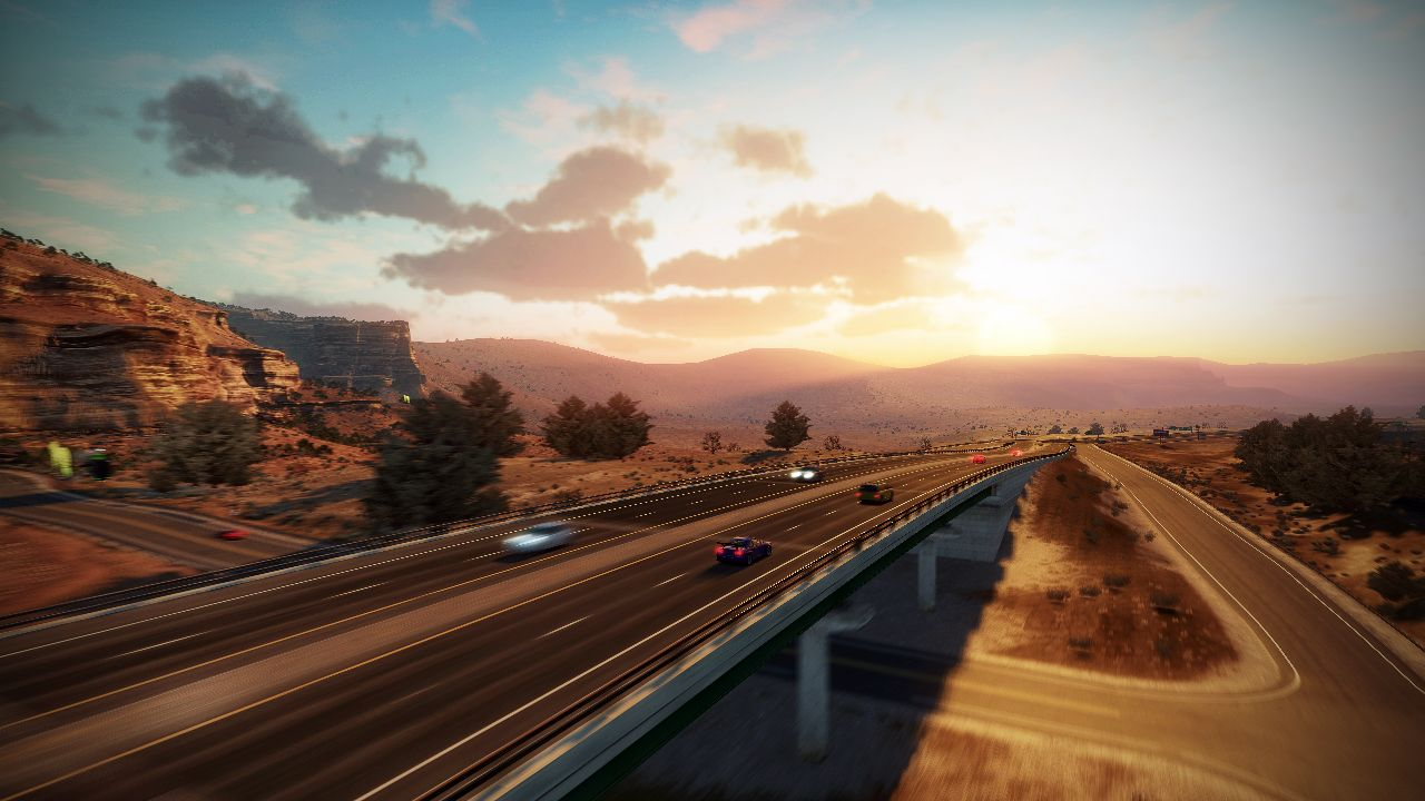 Forza Horizon HD & Widescreen Wallpaper 0.858924297720463