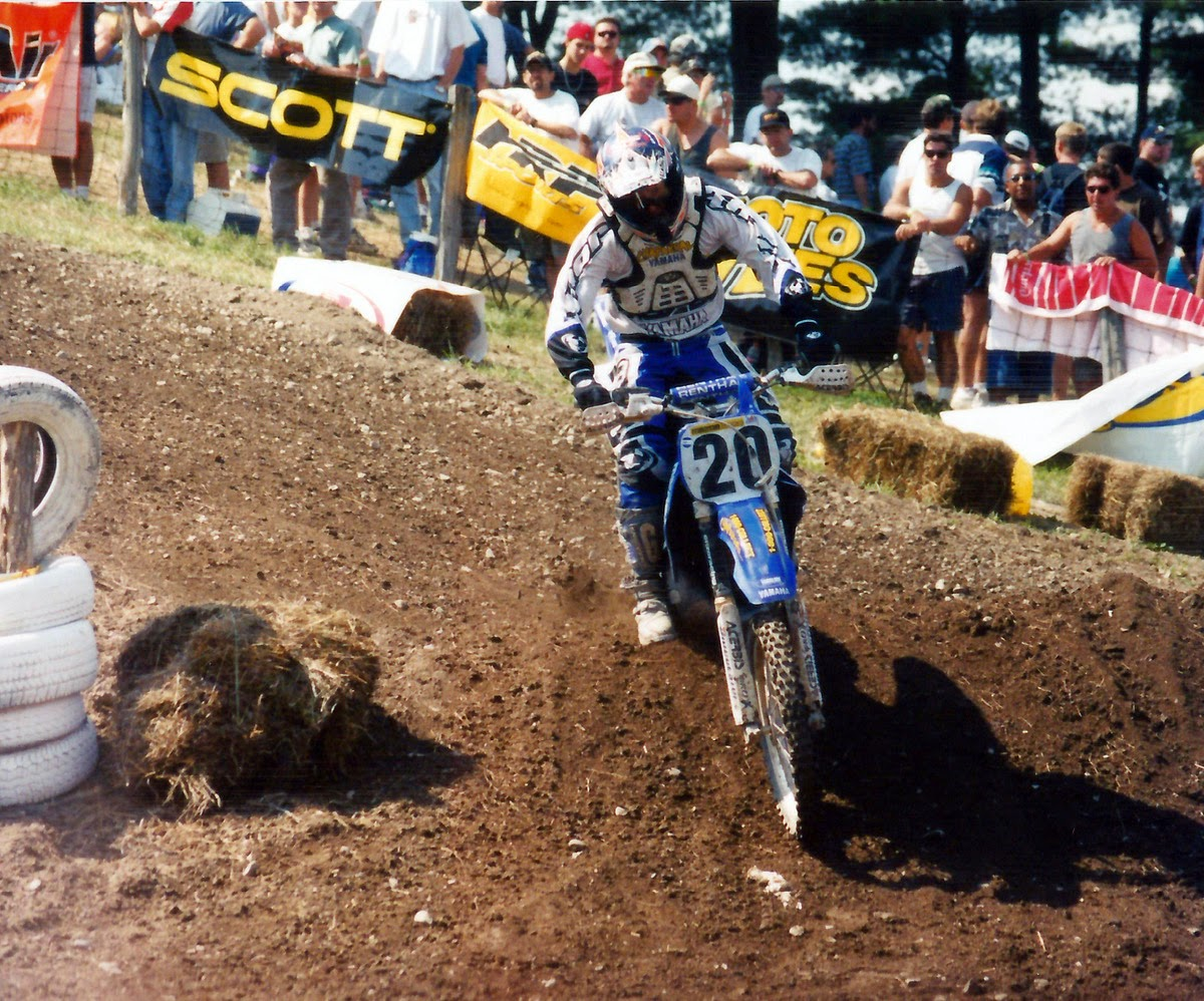 Tim Ferry Broome Tioga 1999