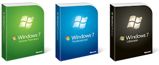 Windows 7 Ultimate original para download