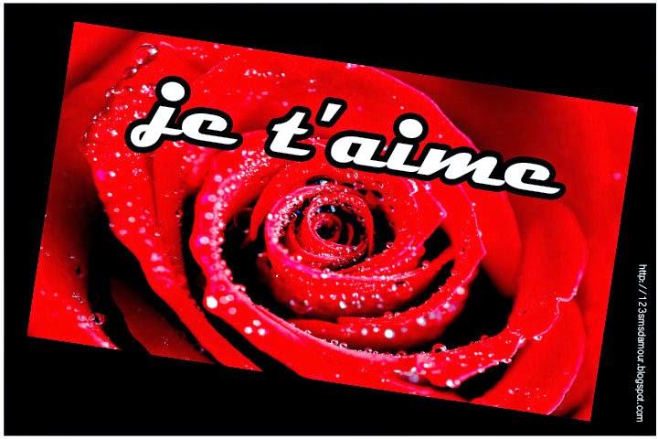 Petit msg d'amour 2014